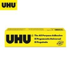 UHU All Purpose Adhesive กาวสารพัดประโยชน์ 125 มล.