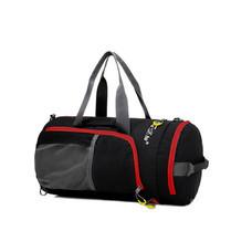 Tanluhu กระเป๋ากีฬาเอนกประสงค์ สีดำ