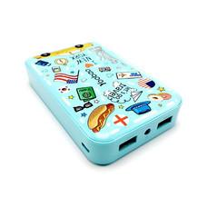 Yoobao Gift Set Lightning M25S1 Blue