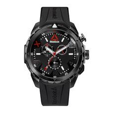 Reebok นาฬิกาข้อมือ รุ่น RD-IMP-G6-SBIB-BB