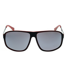 Marco Polo Polarized Lens FLLKS03012 C3 สีเงิน