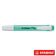 STABILO Swing Cool ปากกาเน้นข้อความ Turquoise