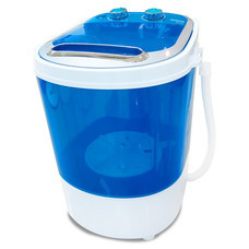 SONAR Mini washing machine EW-A160