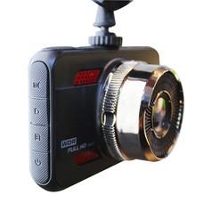 Gizmo กล้องติดรถยนต์ GC-001 สีแดง