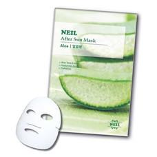 Neil After Sun Mask Aloe 6 แพ็ก