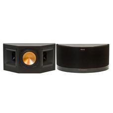 Klipsch Surround Speaker รุ่น R-14S ( Black )