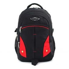 BP WORLD Backpack No. P1406-1 (Black)