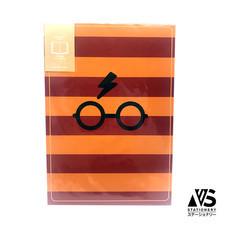 V.S Stationery สมุดเย็บกี่ปกแข็ง B6 Harry 3/3