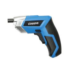 Zinsano Cordless ไขควงไร้สาย 3.6V 1.5Ah รุ่น CL3615S (Double Blister)