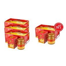 บอนแบค รสน้ำผึ้งคาโมมายด์ ขนาด 75 มล X 6 ขวด (ซื้อ 3 แถม 1 )
