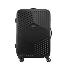 AMERICAN TOURISTER กระเป๋าเดินทาง TRILLION SPINNER 68/25 TSA BLACK