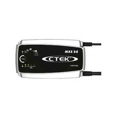 CTEK เครื่องชาร์จแบตเตอรี่อัจฉริยะ รุ่น MXS 25