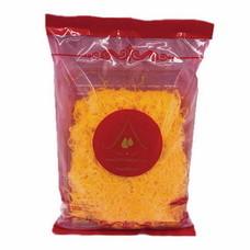 ขนมไทยบ้านทองหยอด ฝอยทองซีล ขนาด 500 ก.