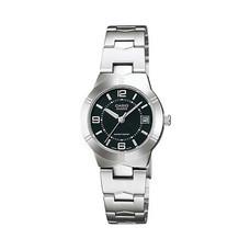 Casio นาฬิกาข้อมือ รุ่น LTP-1241D-1ADF Silver
