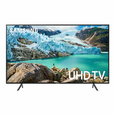 Samsung SMART UHD 4K TV ขนาด 43 นิ้ว รุ่น UA43RU7200