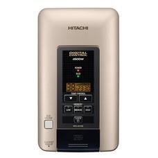Hitachiเครื่องทำน้ำอุ่น 4500 วัตต์ รุ่น HES-45VDS-MCG