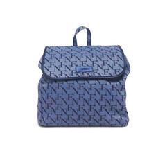 FN BAG กระเป๋าเป้ 1308-21-019-088 สีน้ำเงิน