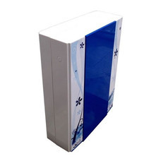 Uni Pure เครื่องกรองน้ำ 5 ขั้นตอน รุ่น UP05MiB - สีฟ้า/ขาว