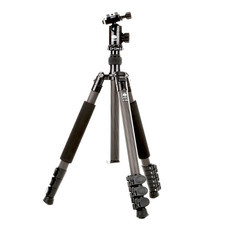 Sirui Carbon FiberTripod ET-2204 With E-20 Ball Head