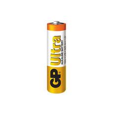 GP ถ่าน รุ่น Ultra Alkaline AA 2 ก้อน