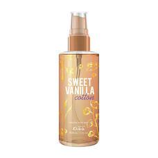 Malissa Kiss Perfume Mist Sweet Vanilla 88 มล.