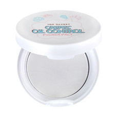 Beauty Buffet The Bekery Crepes Oil Control Powder Pact 10 ก.