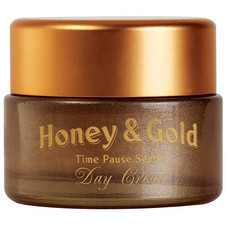 Beauty Cottage Honey&Gold Time Pause Secret Lift & Firm Day Cream 50 มล.