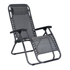 Shopsmart เก้าอี้พักผ่อน รุ่น Urbano
