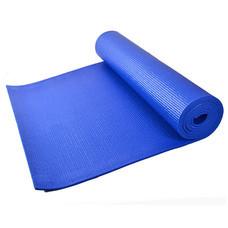 Thai Sports แผ่นรองโยคะ PVC 6 มม. พร้อมสายสะพาย