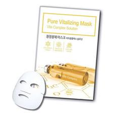 Neil Pure Vitalizing Mask Vita Complex Solution 6 แพ็ก