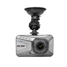 UCAM CAR CAMERA U13 FULL HD1080P