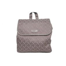 FN BAG กระเป๋าเป้ 1308-21-019-099 สีเทา