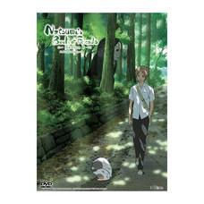 DVD Boxset Natsume's Book of Friends Season 3 (4 ดิสก์)