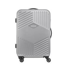 AMERICAN TOURISTER กระเป๋าเดินทาง TRILLION SPINNER 68/25 TSA SILVER