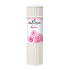 Enchanteur Perfumed Talc Romantic 100 ก.
