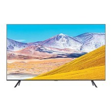 SAMSUNG Crystal UHD 4K Smart TV (2020) ขนาด 65 นิ้ว รุ่น UA65TU8100KXXT