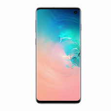 Samsung Galaxy S10+ (128 GB) Prism White