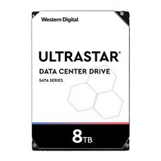 WD Ultra Star 3.5