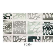 WSP พรมลูกฟูก Super Carpet (40 x 65 ซม.) BM-23/F2334