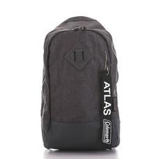 Coleman - ATLAS SLING BAG – 5 L Heater (สีเทาควันบุหรี่)