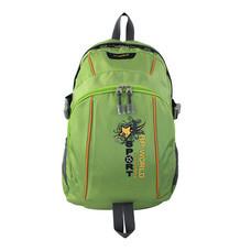 BP WORLD Backpack No.P1148 - Green