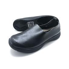 รองเท้าคัชชูสุขภาพ Rebecca LIm's by Talon รุ่น BUDAPEST สีดำ 35