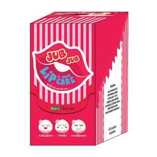FUJI MEIJI JUB JUB LIP AND CHEEK CARE 4 ก. (แพ็ก 6)