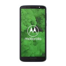 Motorola Moto G6 Plus Black