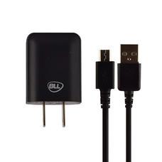 Bill Wall Charge Micro USB BLL2001 ดำ