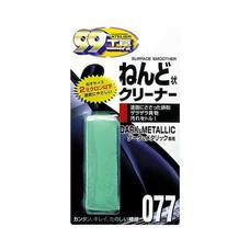 SOFT 99 ดินน้ำมันทำความสะอาดรถยนต์ 077