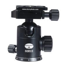 Sirui อุปกรณ์กล้อง BALLHEADG20X