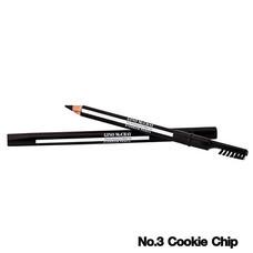 GINO McCRAY Pro Make up Eyebrow No.3 Cookie Chip
