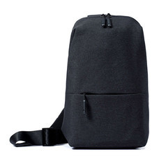 Xiaomi Mi City Sling Bag Dark Grey