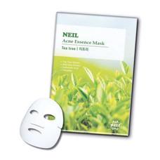 Neil Acne Essence Mask Tea Tree 6 แพ็ก